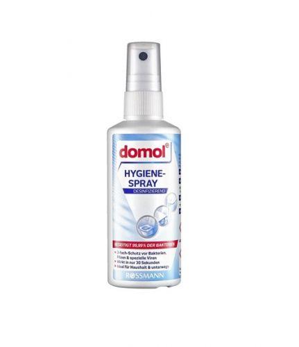 Domol 隨身消毒淨化噴霧 Hygiene-Sp...