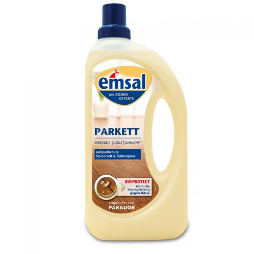 EMSAL BIO-有機木質地板防潮.防髒劑 1L