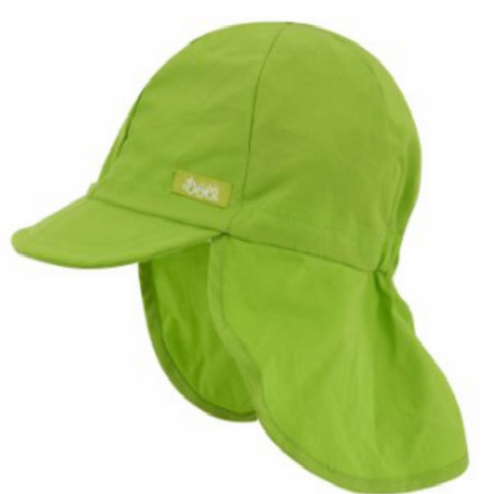 Döll草綠防曬帽