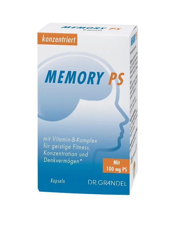 Dr. Grandel Memory Ps