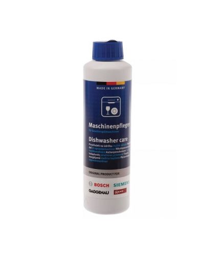 Bosch 洗碗機護理除垢劑 250ml