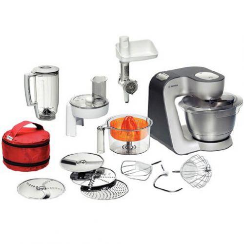 Bosch Styline MUM56S40 廚房...