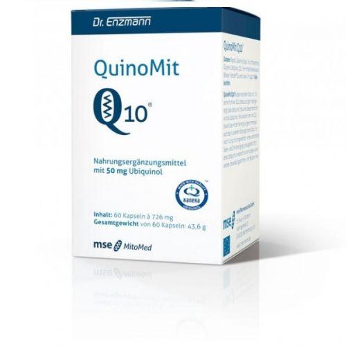 Dr. Enzmann QinoMit Q10 膠...