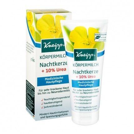 Kneipp 月見草強效修護保濕乳液 nachke...