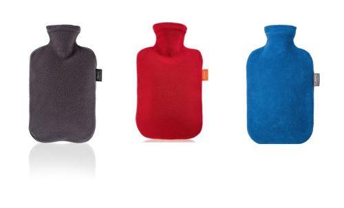 FASHY 熱水袋.冰枕袋 2L