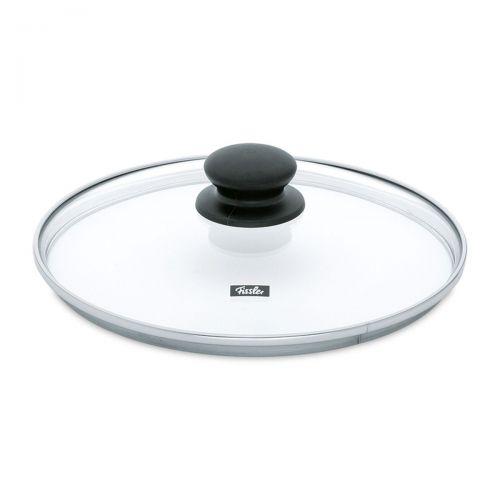 Fissler Vitavit 壓力鍋專用玻璃蓋 ...