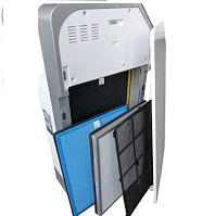 WDH-AP1101空氣清淨機濾網加購(一組3片H...