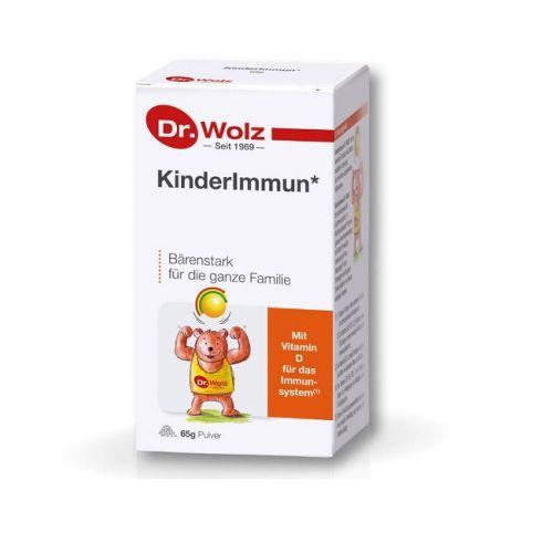 Dr.Wolz KinderImmun 兒童益生菌...