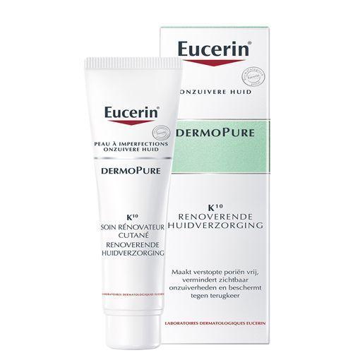 <即期福利品>Eucerin 肌膚更新淨化精華乳 ...