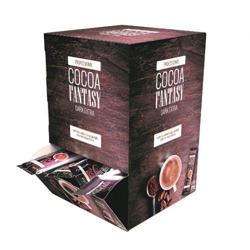 Cocoa Fantasy 巧克力粉 10包一組