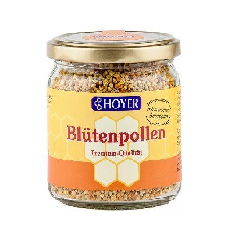 德國Hoyer 優質蜂蜜花粉 Blütenpoll...