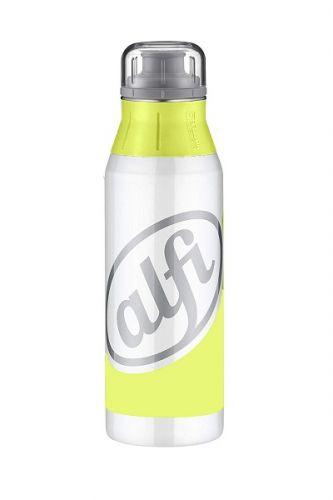 Alfi 運動輕量水壺 0.9L / 檸檬黃(灰色...
